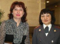 В МВД Татарстана награждали участников акции